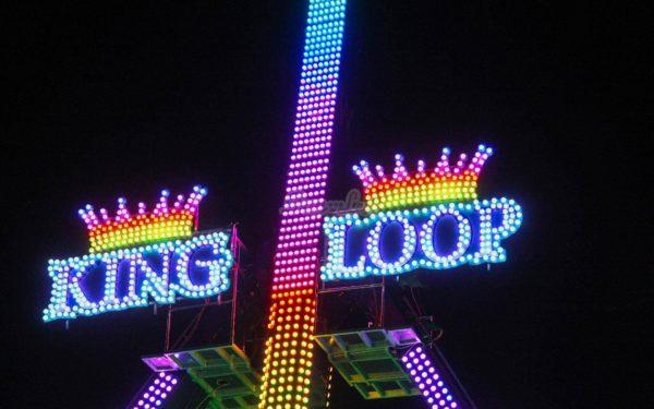 King Loop