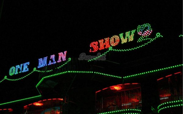 One Man Show 2