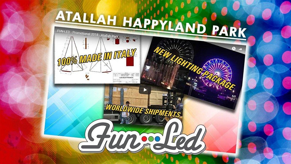 Atallah Happyland Park