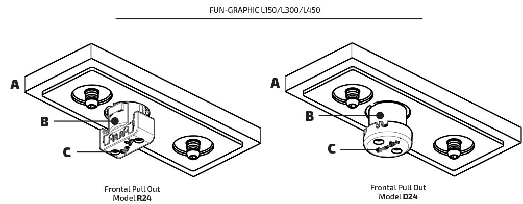 Fun-Graphic Exploded Views