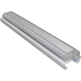 Aluminum Profile 75x27,2 mm